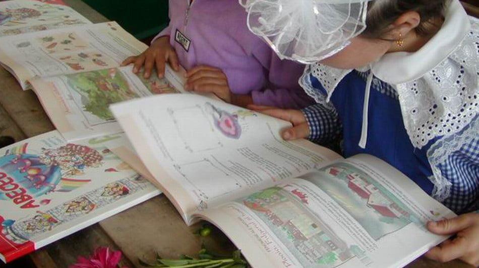 Analizele medicale nu sunt necesare pentru înscrierea copiilor la grădiniţă sau şcoală
