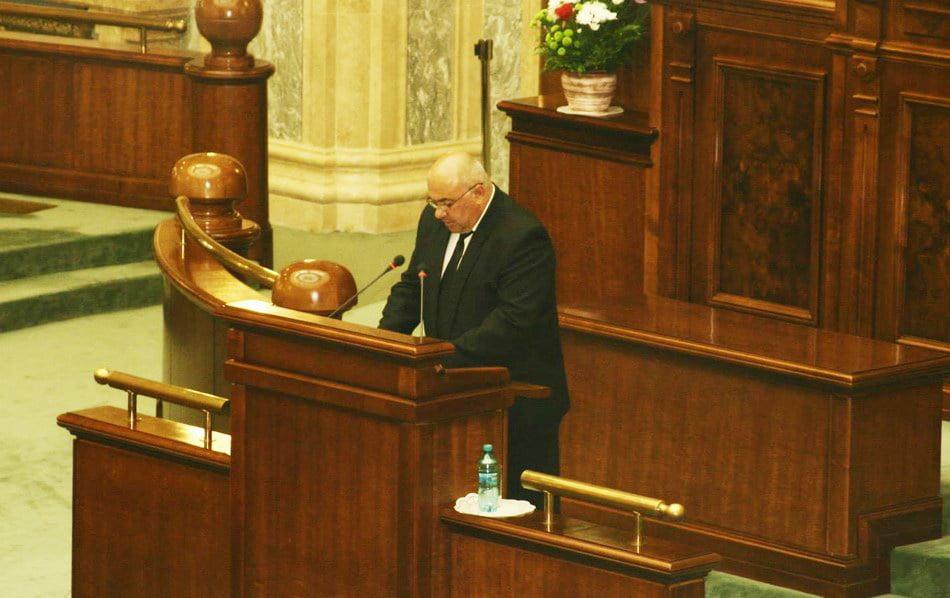 """Senatorul Cadăr: """"Am plecat în PRU cu ideea că domnul Ponta va fi liderul formaţiunii"""""""