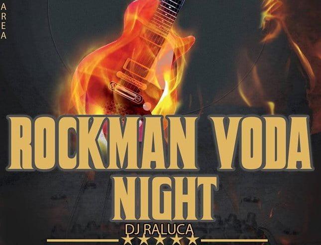 """""""Rockmanvodă night"""" şi """"Back to school"""", două petreceri la Casa Veche"""