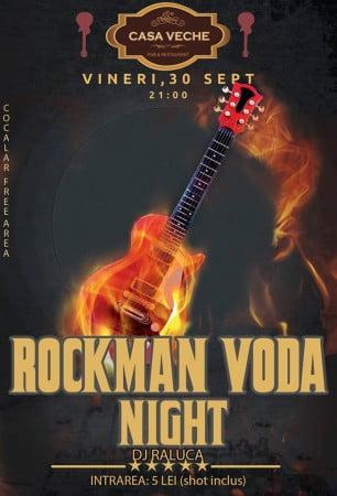 rockman-voda