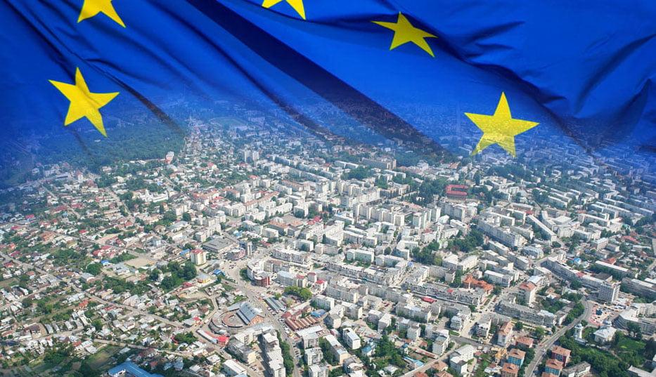 Marea finală în proiectele europene ale Romanului