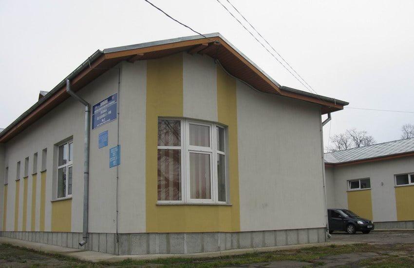 "Comunitatea Ruşilor Lipoveni, sediu provizoriu la Școala ""Costache Negri"""