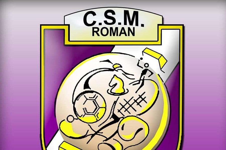 Încă 100.000 de lei pentru CSM Roman