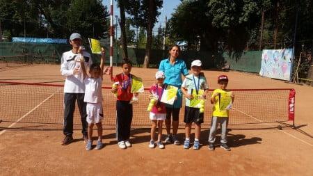 tenis10 Cupa Sabus 2