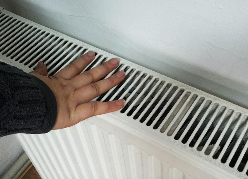 Cum se acordă ajutorul pentru încălzirea locuinței