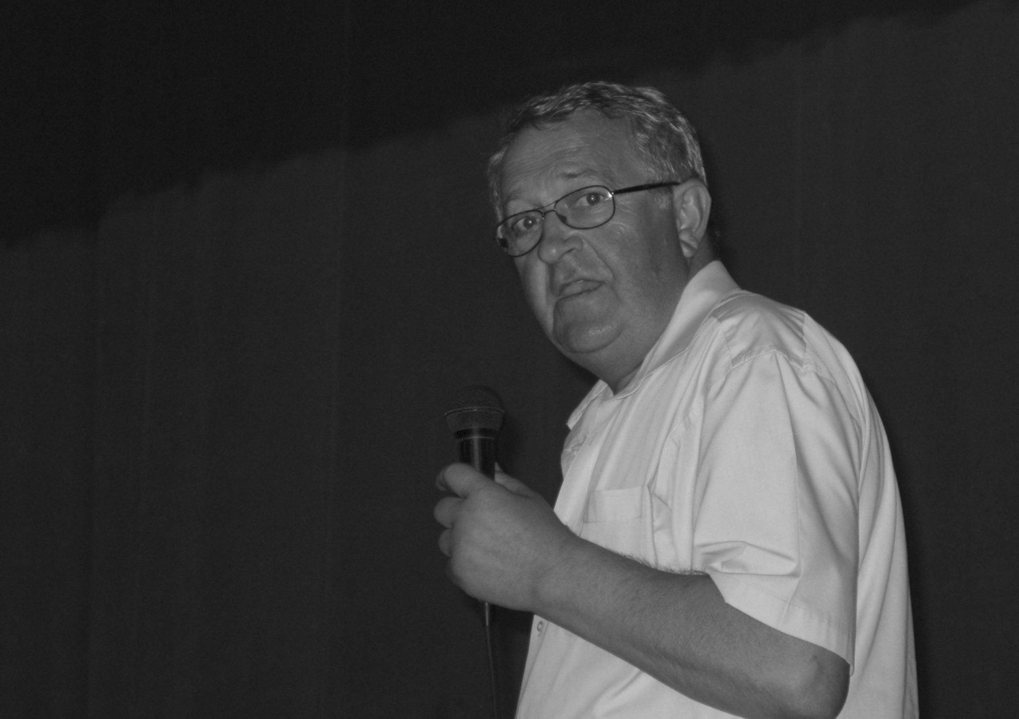 Profesorul Mihail Ciocan a trecut la cele veșnice