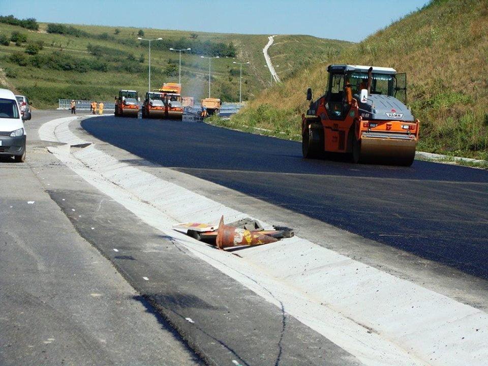 Se pregătește studiul de fezabilitate pentru drumul de mare viteză Buzău – Pașcani
