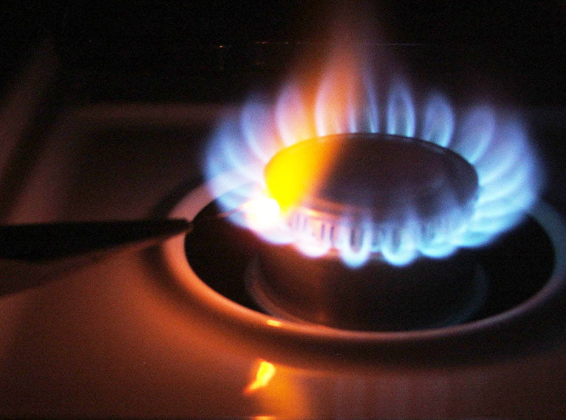 Întrerupere a distribuţiei gazelor naturale, luni, în Roman