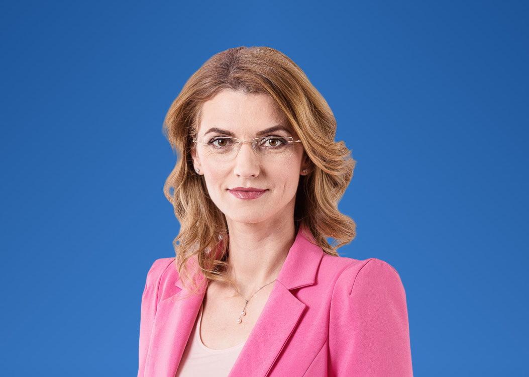 Președintele PNL, Alina Gorghiu, va fi alături de liberalii nemțeni la evenimentul de lansare a candidaților la Parlamentul României