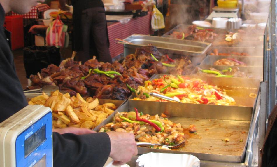 Festival culinar românesc, pe 1 și 2 decembrie. Centrul municipiului va fi închis traficului