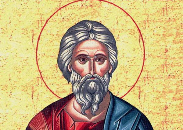 Sărbătoarea Sfântului Andrei