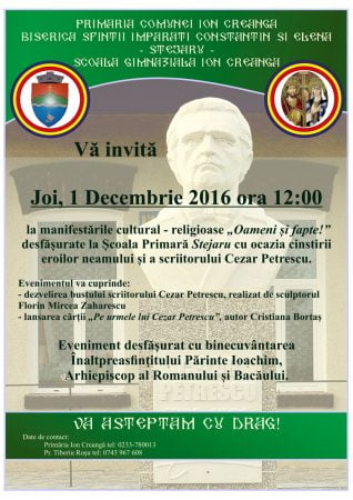 invitatie-stejaru-cezar-petrescu-1