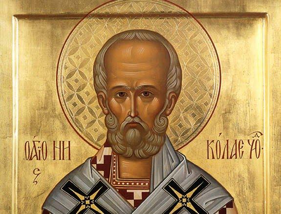 Sfântul Nicolae, făcătorul de minuni