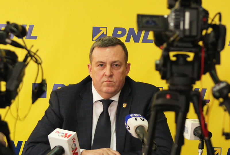 """Senatorul PNL Eugen Țapu: """"Guvernul PSD a luat primăriilor fondurile de cofinanțare a proiectelor europene"""""""