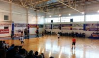 CSM Roman CSM Bistrita handbal 5