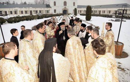 Ziua Unirii catedrala arhiepiscopala 2