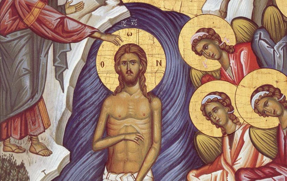 Creștinii ortodocși sărbătoresc sâmbătă Botezul Domnului