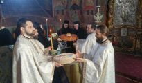 catedrala arhiepiscopala slujba mihai eminescu