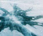 gheata lac