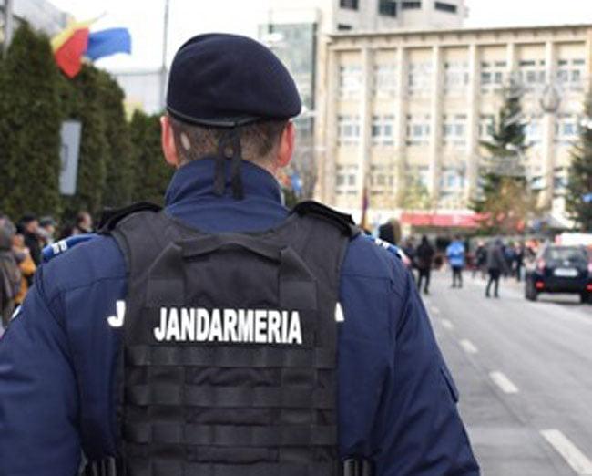 11 infracţiuni constatate şi 150 de contravenţii sancţionate de jandarmii nemţeni