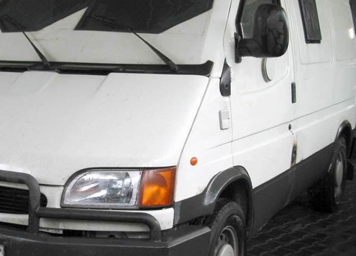 Firmele specializate în sisteme de alarmare și cele de transport valori, verificate de poliţiști
