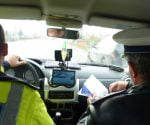 radar politie