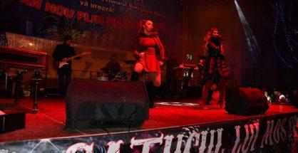 satucul concert