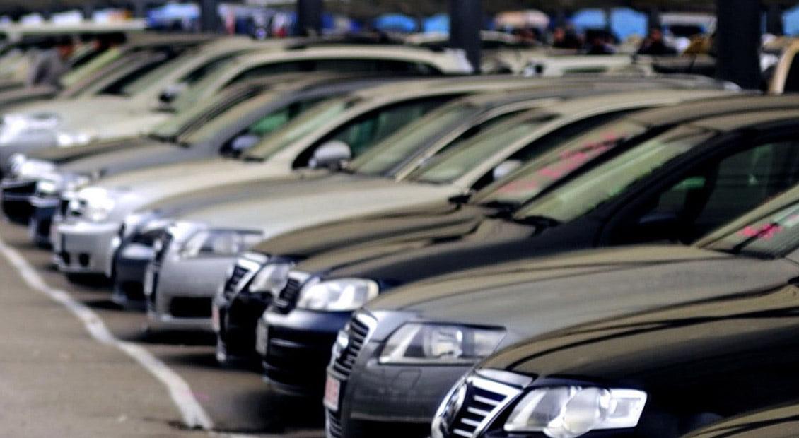 Care sunt mașinile preferate de șoferii din județul Neamț