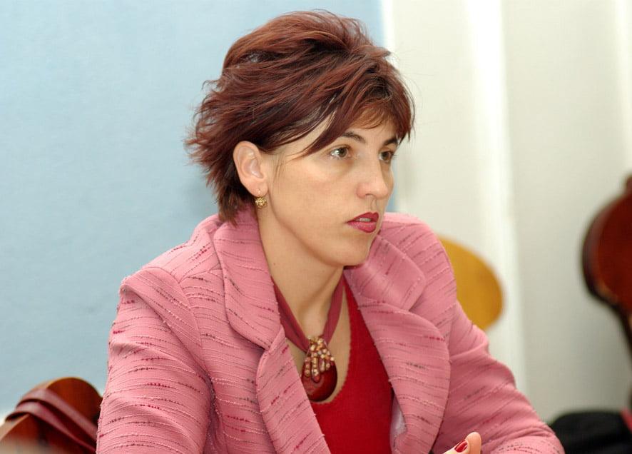 Sorina Monac, directorul Direcției de Asistență Socială, nominalizată pentru Gala Națională a Excelenței în Asistență Socială