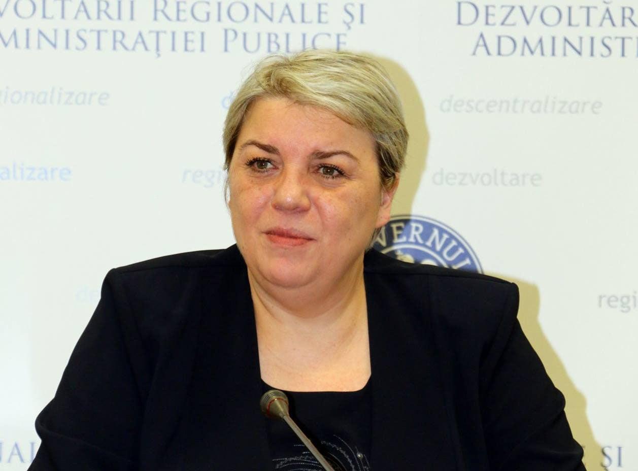 [VIDEO] Viceprim-ministrul Sevil Shhaideh a promis, la Piatra Neamț, sprijin pentru finanțarea proiectelor locale