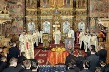 slujba pomenire episcop melchisedec