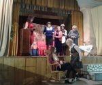 teatru opt femei