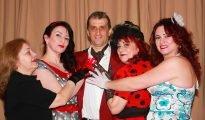 teatru tango monsieur
