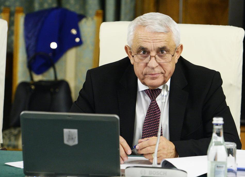 Ministrul Petre Daea vine în Neamț, la Conferința Interjudețeană de Agricultură Neamț-Bacău