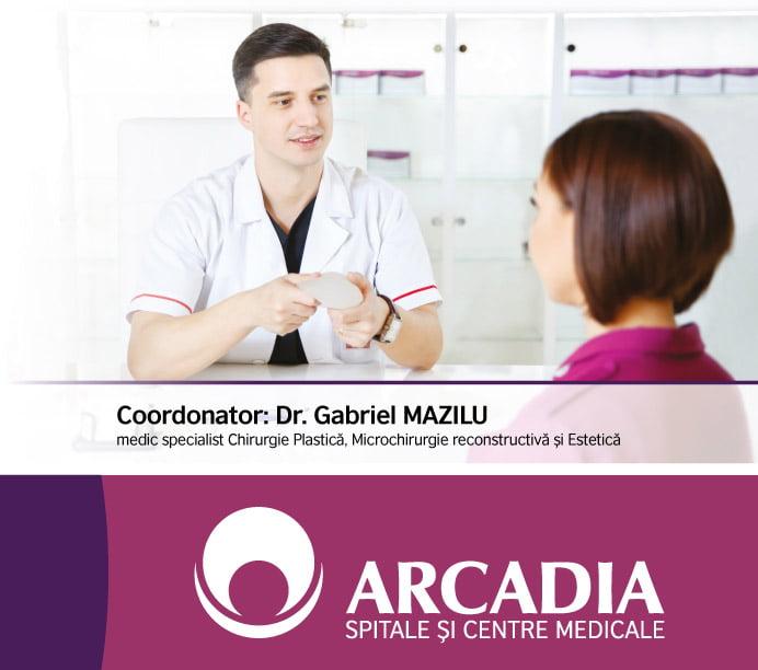 Noul Centru de Chirurgie Plastică și Estetică Arcadia redefinește frumusețea