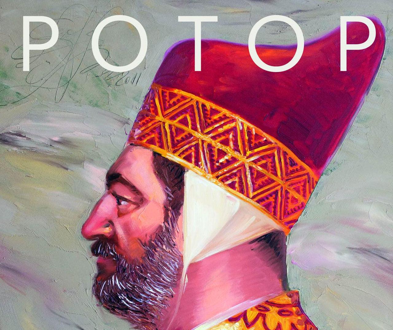 Vernisajul expoziției personale a pictorului Ștefan Potop, la Roman Art Gallery