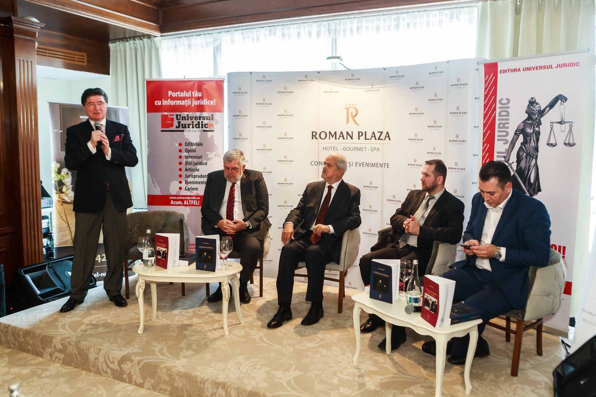 [VIDEO] Ioan Chelaru și căderea cortinei peste revizuirea Constituției