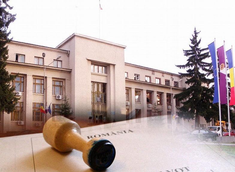 71 de candidați pentru funcția de primar al Romanului