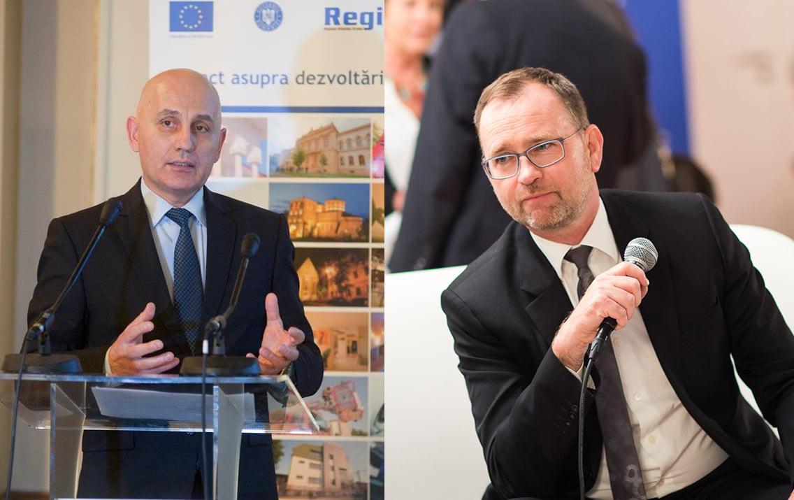 Delegație a Comisiei Europene, în vizită de lucru în județul Neamț