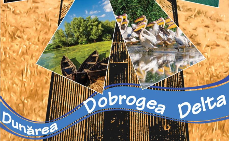 Peisajele Dobrogei și Deltei, în expoziție la Muzeul de Științele Naturii din Roman