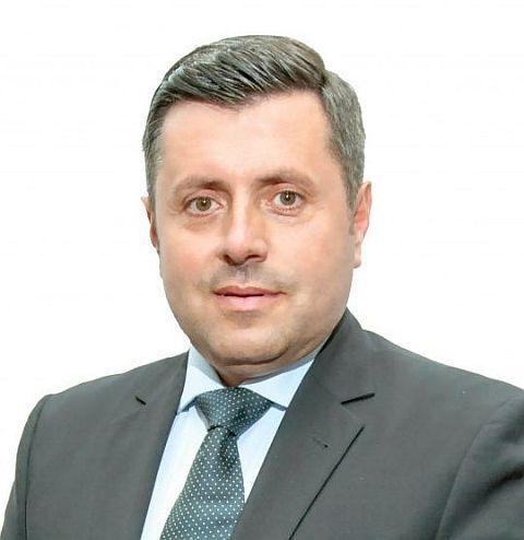 Noul prefect al județului Neamț este primarul Vasile Panaite