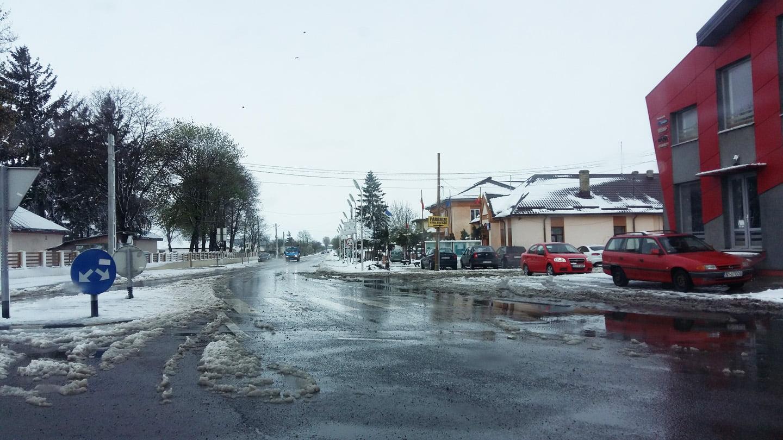 Drumul Roman – Piatra Neamț, redeschis circulației