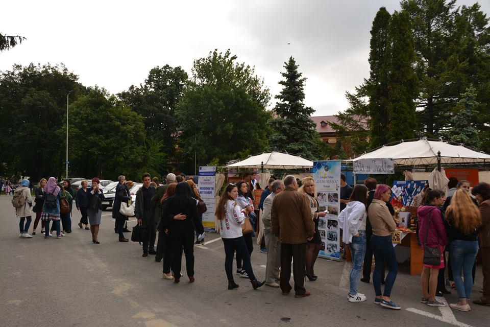 """""""Dialogul științelor"""", o manifestare dedicată invențiilor elevilor romașcani"""