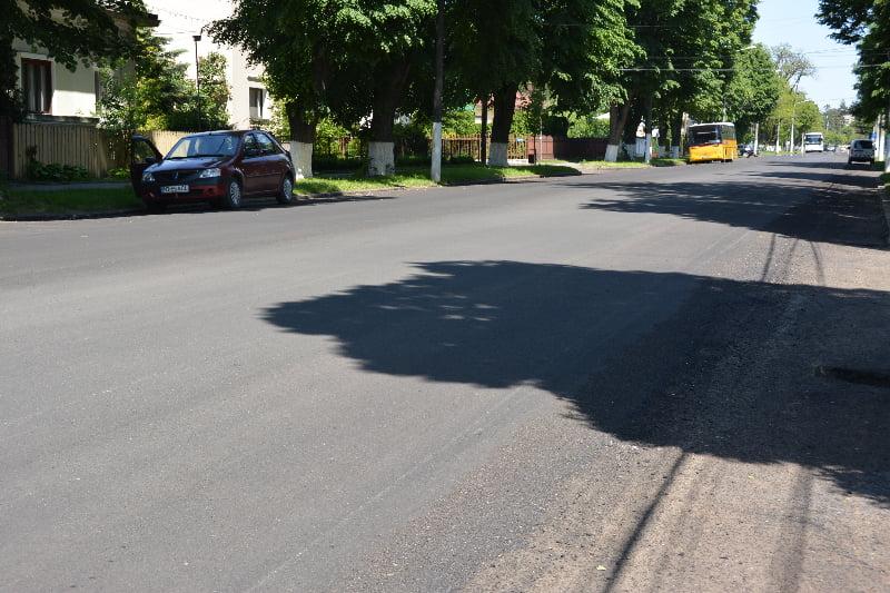 """""""Roman 2020"""" – Nicio stradă fără asfalt"""