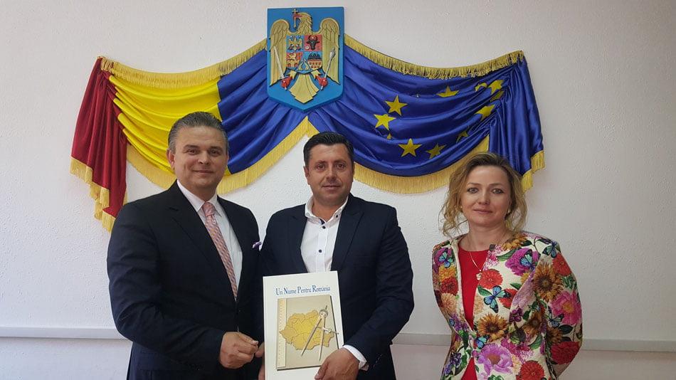 Uniunea Națională a Patronatelor din România vrea să înființeze o filială la Piatra Neamț