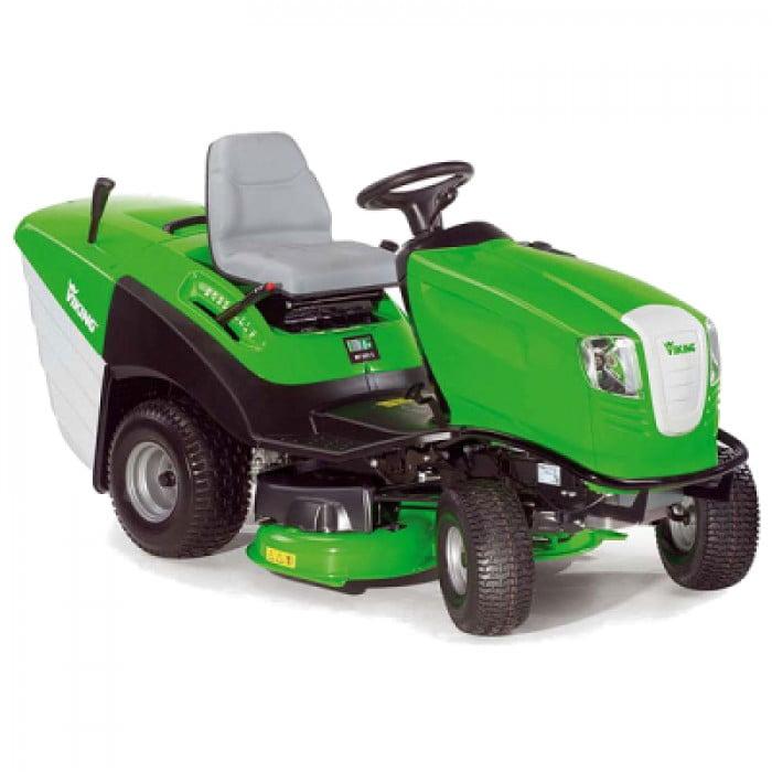 Primăria Roman cumpără un aparat de aer condiționat și un tractor de tuns iarba