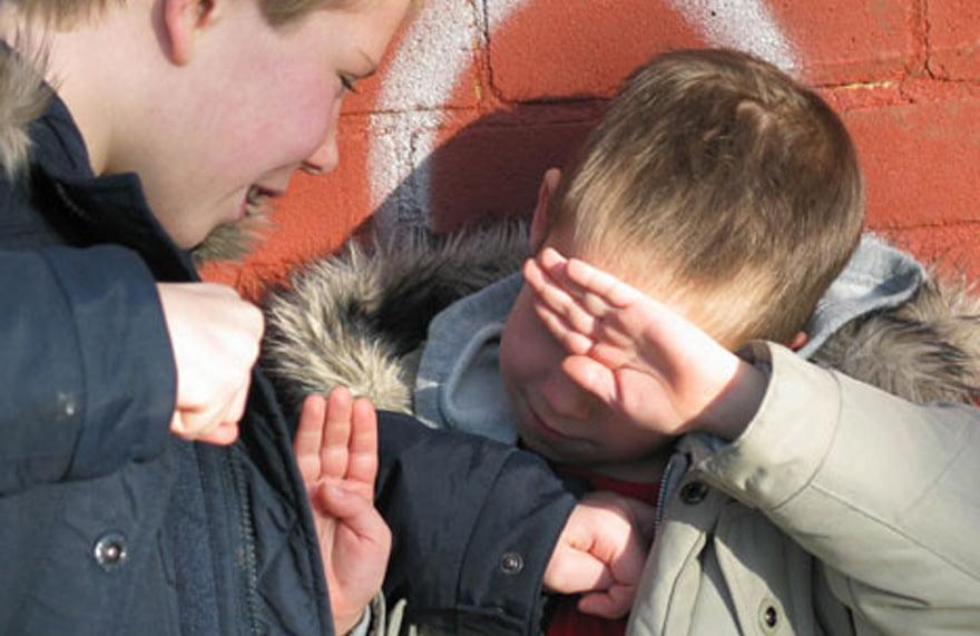 Sute de cazuri de violență în școlile din Neamț