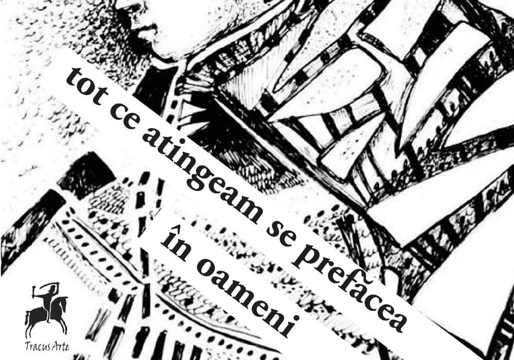 Poetul romașcan Emilian Pal lansează un nou volum de poezii