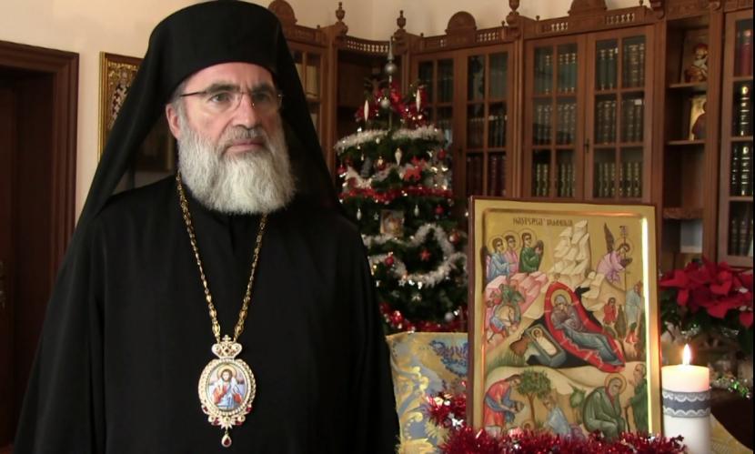 """""""Crăciunul, începutul unei noi ere"""". Scrisoare pastorală la Sărbătoarea Nașterii Domnului nostru Iisus Hristos a IPS Ioachim, arhiepiscopul Romanului și Bacăului"""