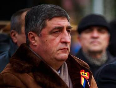 """Senatorul Dan Manoliu: """"Românii sunt apreciaţi peste tot!"""""""